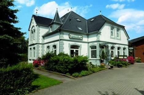 Hotel & Restaurant Ulmenhof