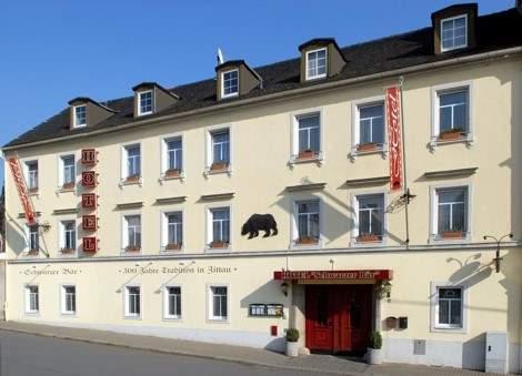 Hotel und Restaurant Schwarzer Bär