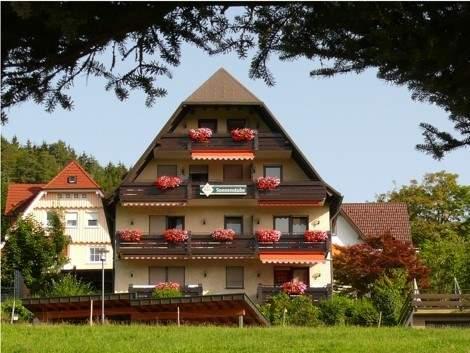 Hotel Sonnenstube
