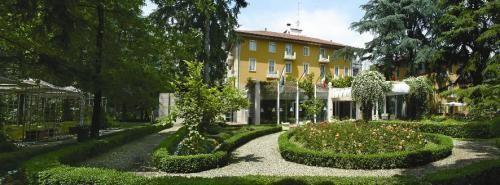 Monticelli Terme in Italien