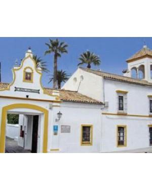 Castilleja de la Cuesta in Spanien
