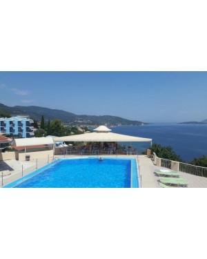 Nikiana in Griechenland