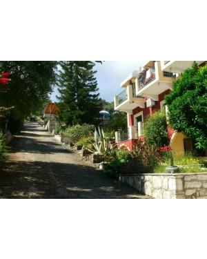 Kassiopi in Griechenland