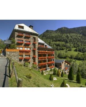 El Serrat in Andorra