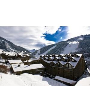 Soldeu in Andorra