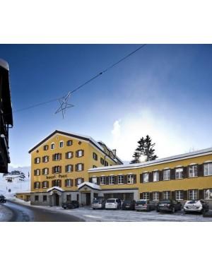 Bivio in Schweiz