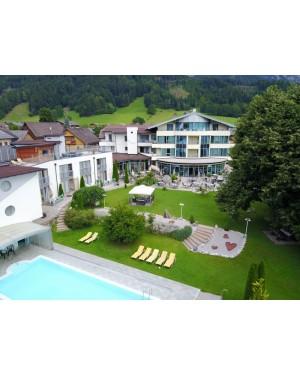 Haus im Ennstal in Österreich