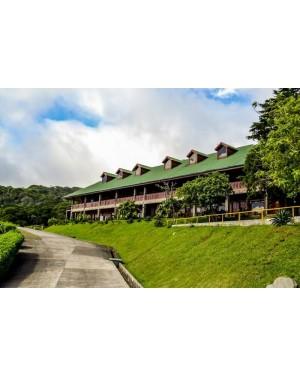Monteverde in Costa Rica