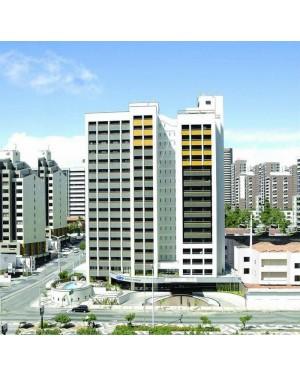 Fortaleza in Brasilien