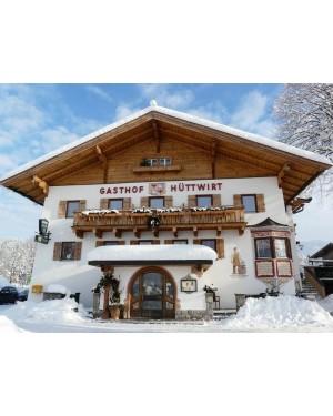 Kössen in Österreich