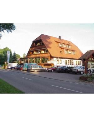 Fichtenau-Lautenbach in Deutschland