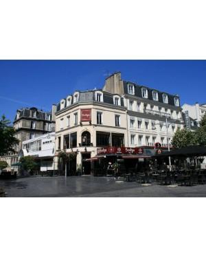 Reims in Frankreich