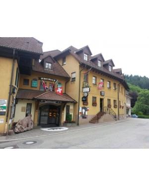 Oberharmersbach in Deutschland