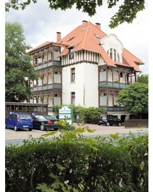 Bad Harzburg in Deutschland