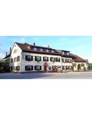 Schopfheim in Deutschland