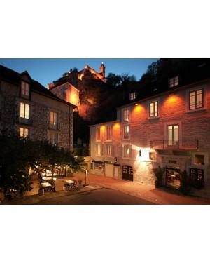 Rocamadour in Frankreich