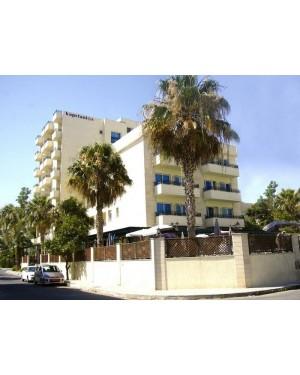 Limassol in Zypern