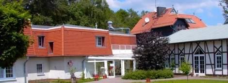 Seehotel Karlslust