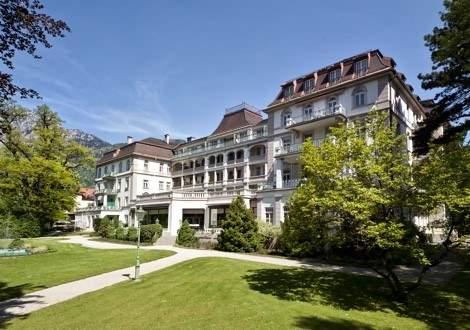 Wyndham Grand Hotel Bad Reichenhall Axelmannstein