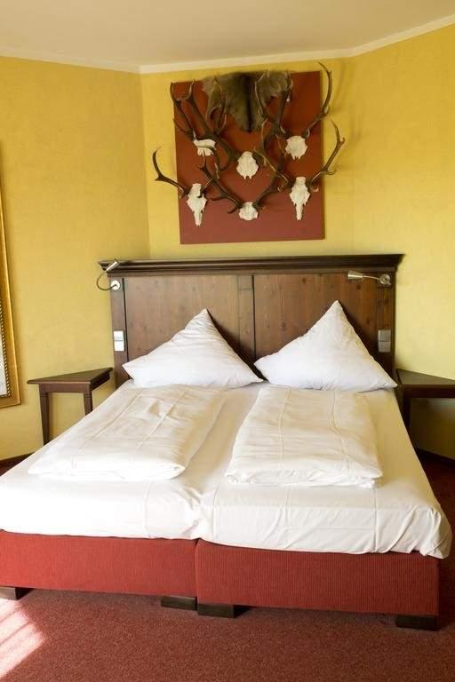Romantik Hotel Hirsch